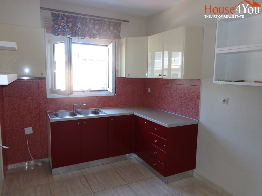 New 2nd floor apartment of 33sq.m. construction at the Center at Sakellariou 13 in Ioannina