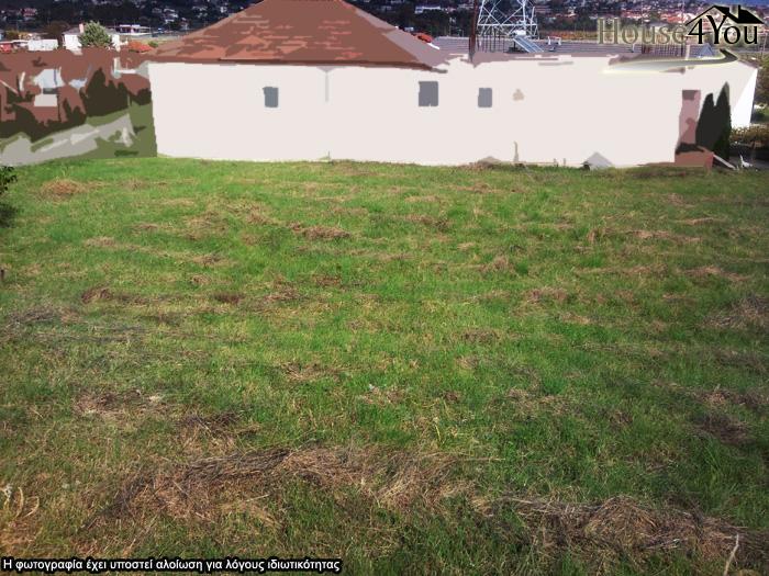 Πωλείται οικόπεδο 406τ.μ. στα Κάτω Μάρμαρα Ιωαννίνων με 342.40 τμ. δόμησης