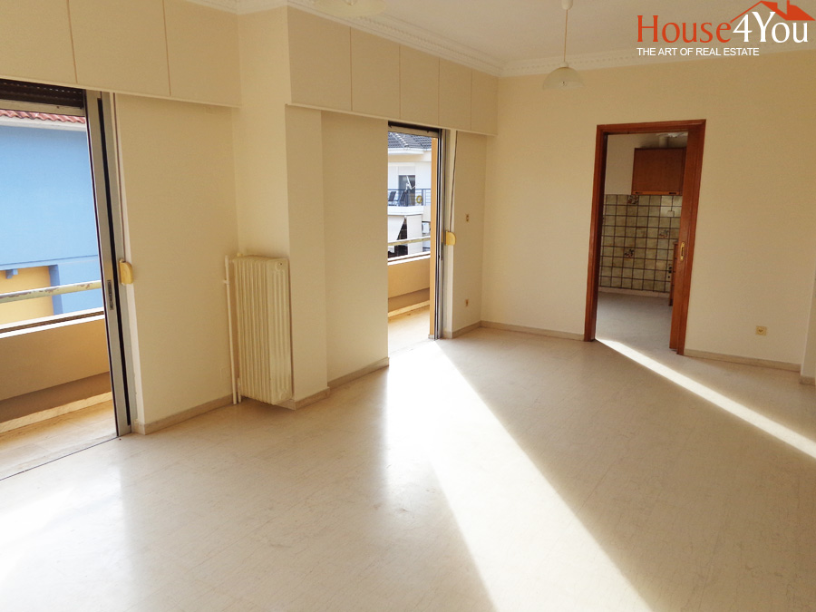 For sale 3 Bedroom apartment of 99sqm. 3rd floor in Ambelokipoi, Ioannina, in Haris Nouvola