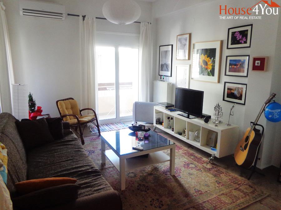 Πωλείται διαμέρισμα 3αρι 75τμ. 3ου ορόφου πλησίον Γυναικών Πίνδου στην Καραβατιά Ιωαννίνων