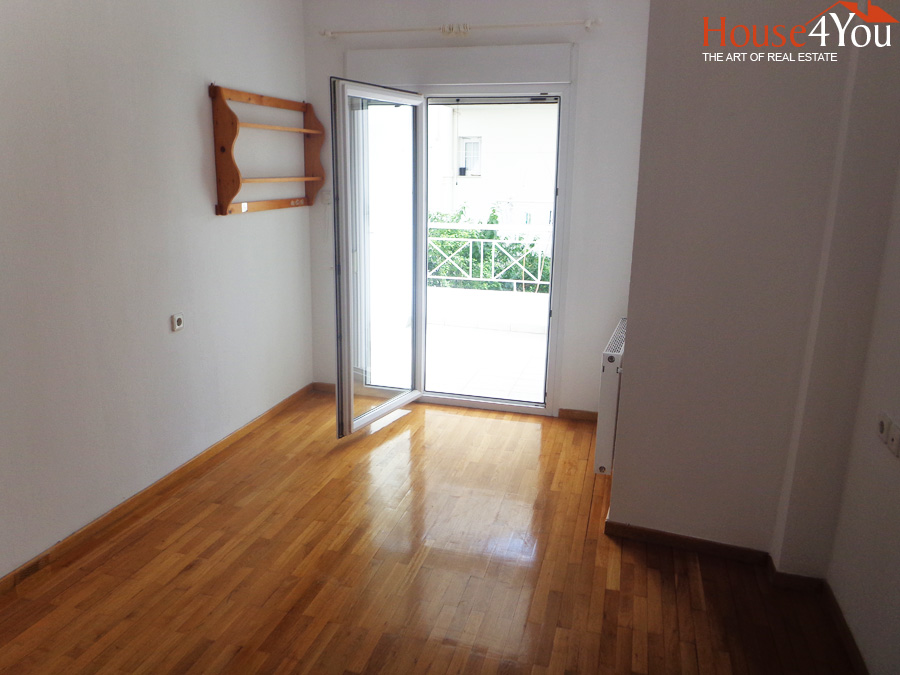 For rent duplex studio 46sqm. 1st floor in Apollonia 35 in the center of Ioannina