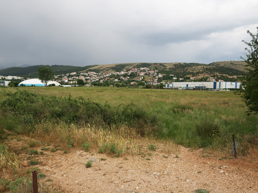 For sale 6,000 sq.m. plot of land with the possibility of expansion to 36,000 sq.m. in Kato Neochoropoulos, Ioannina
