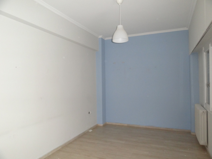 For rent 1 bedroom apartment of 55 sq.m. 2nd floor in the area of Alsos in Ioannina