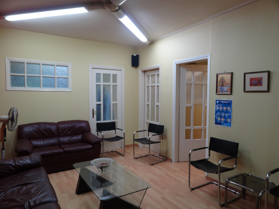 Commercial office for rent 60 sq.m. in the center of Ioannina