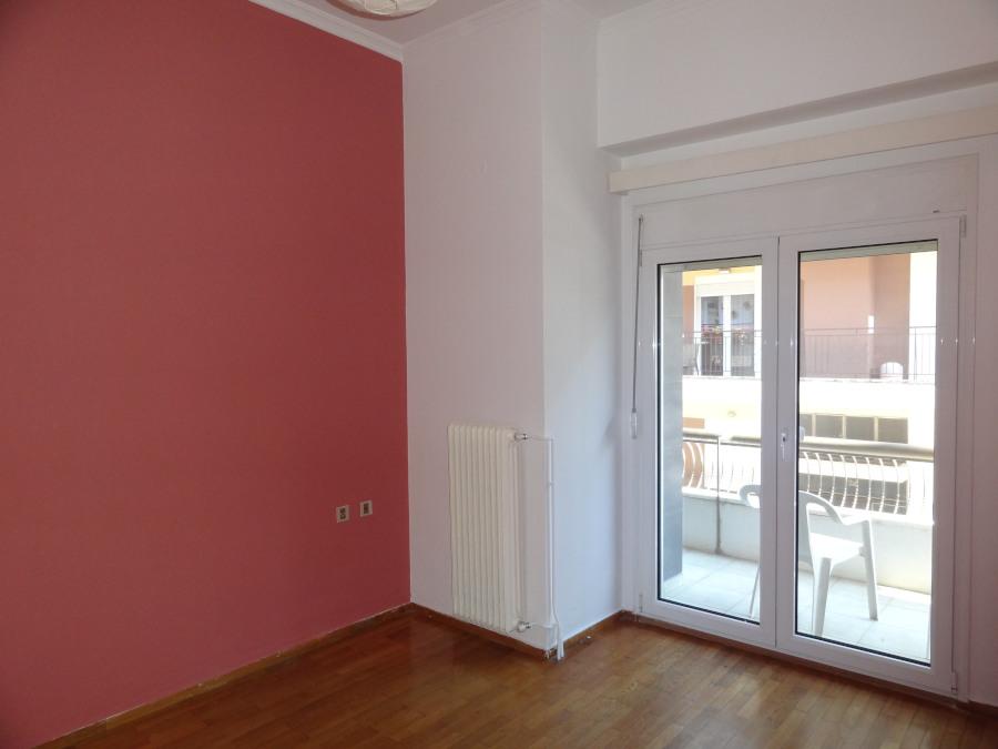 For rent 1 bedroom apartment of 50 sq.m. 1st floor near the Zosima School in Ioannina