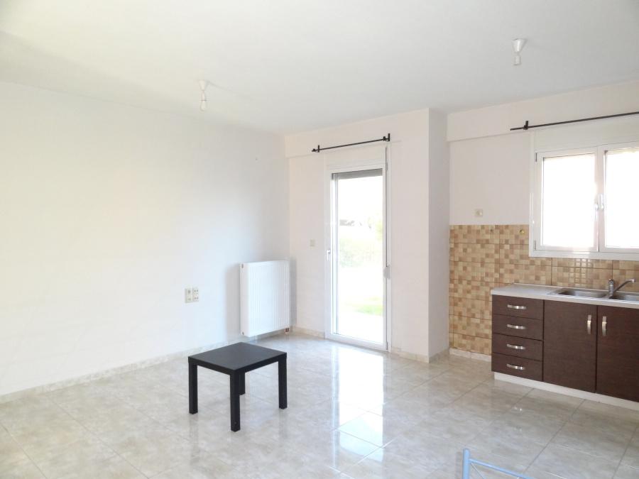 For rent ground floor 1 bedroom apartment of 52 sq.m. in Pedini, Ioannina