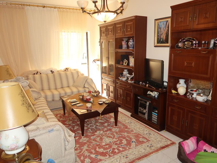 For sale 2 bedroom apartment of 77 sq.m., 2nd floor at Marikas Kotopouli at Ampelokipi Ioannina