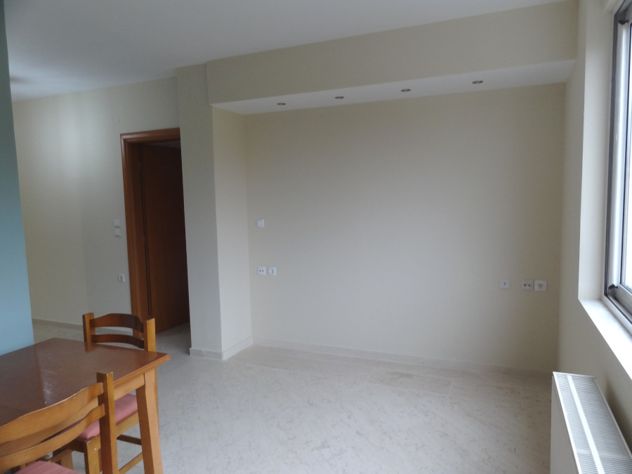 For rent 1 bedroom apartment built in 2020 50 sq.m. 3rd floor in Ampelokipi near Limnopoula in Ioannina