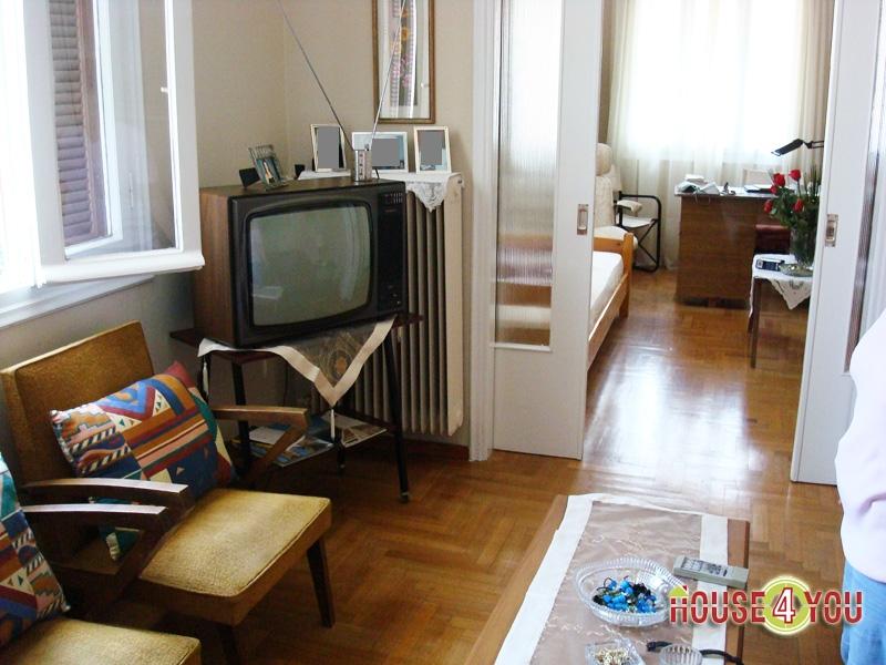 Μονοκατοικία 97τμ. σε οικόπεδο 127τμ. στον Μώλο στα Ιωάννινα