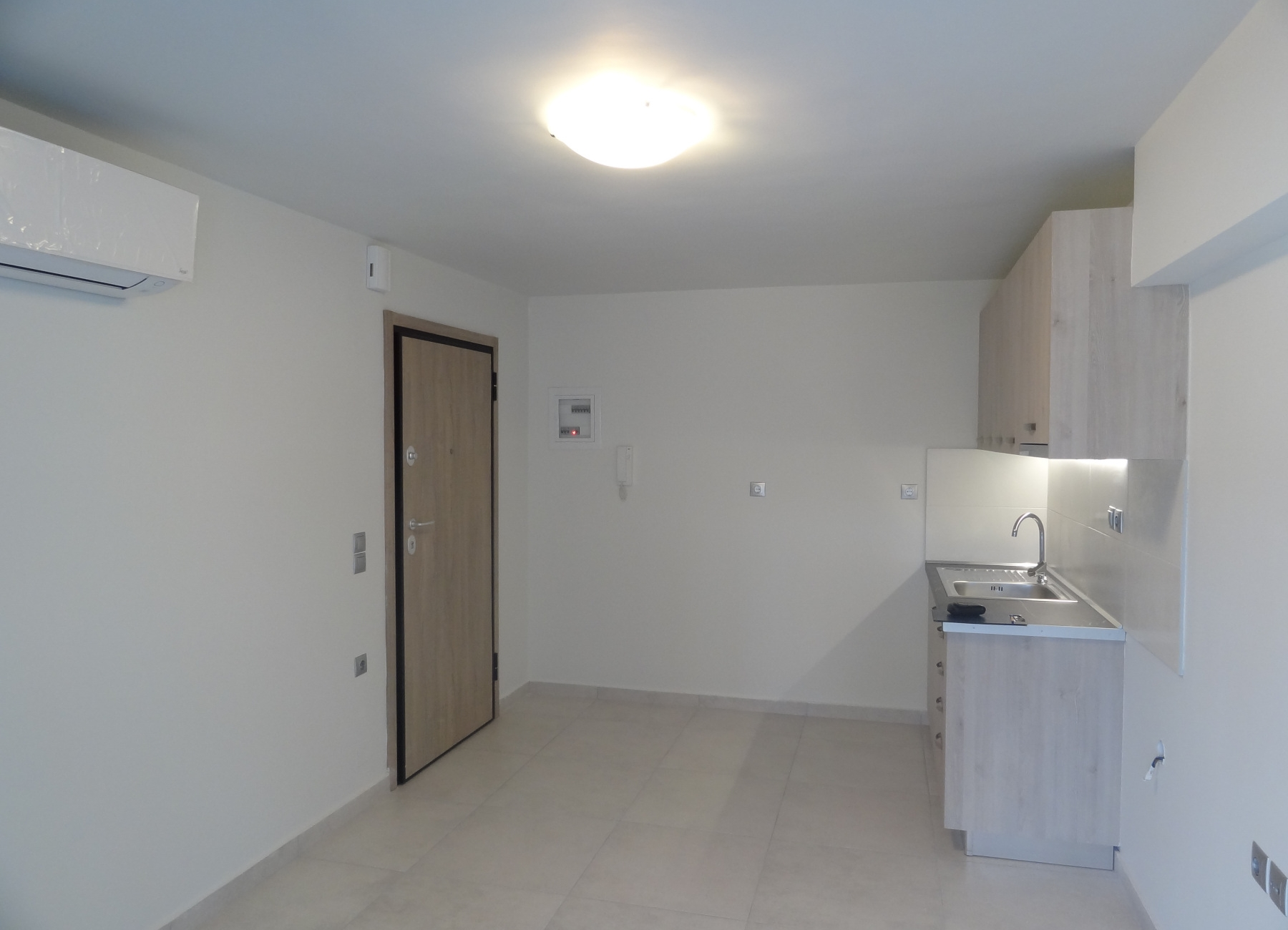 For rent maisonette of 70 sq.m., built in 2021, in Ampelokipi, Ioannina