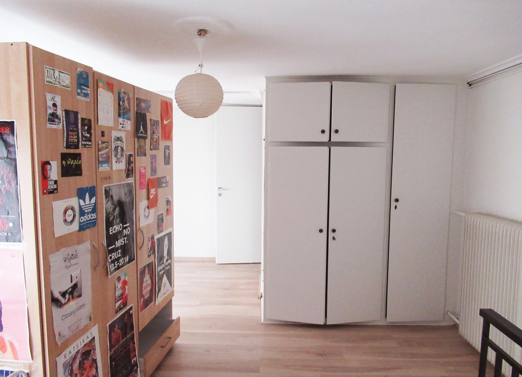 Studio of 40 sq.m. 1st floor in the center of Ioannina