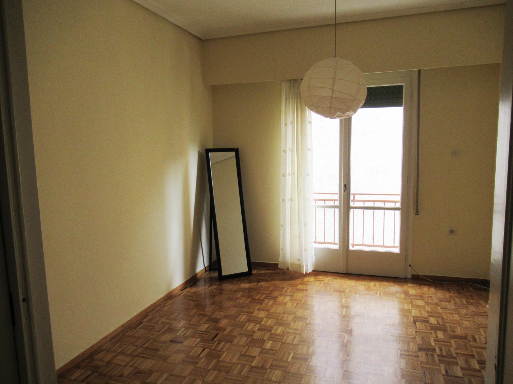 Ενοικιάζεται 2άρι διαμέρισμα 55τ.μ. 2ου ορόφου στο κέντρο των Ιωαννίνων πλησίον Πλατείας Πάργης