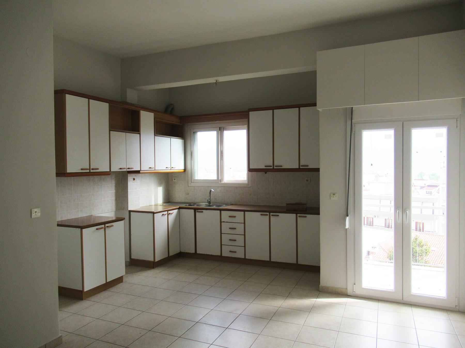 Ενοικιάζεται δυάρι διαμέρισμα 55 τ.μ. 3ου ορόφου πλησίον Άλσους στο κέντρο των Ιωαννίνων
