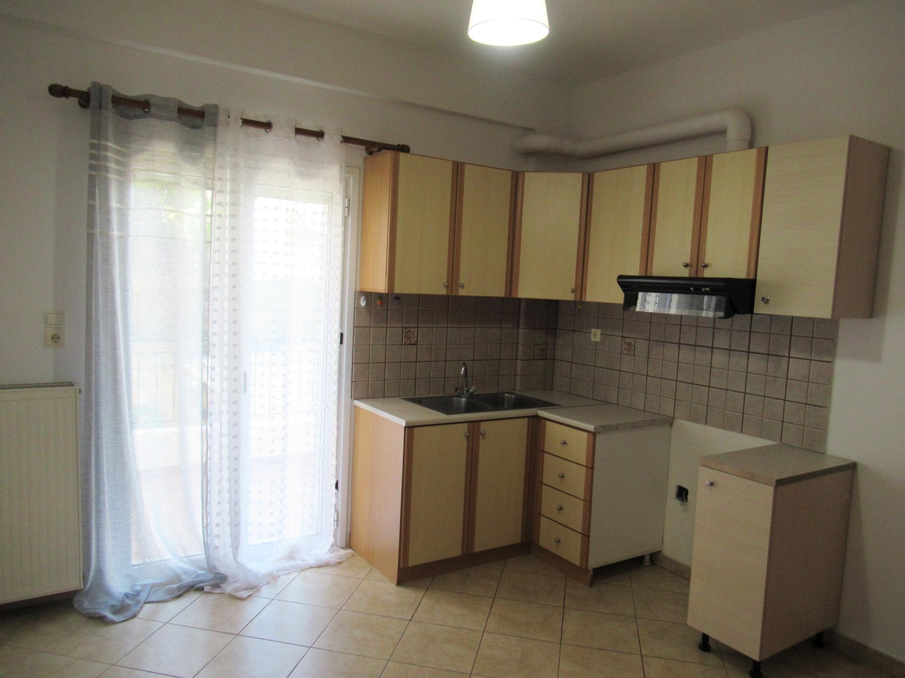 Ενοικιάζεται δυάρι διαμέρισμα 42 τ.μ. 1ου ορόφου σε ήσυχη γειτονιά στην Ανατολή Ιωαννίνων
