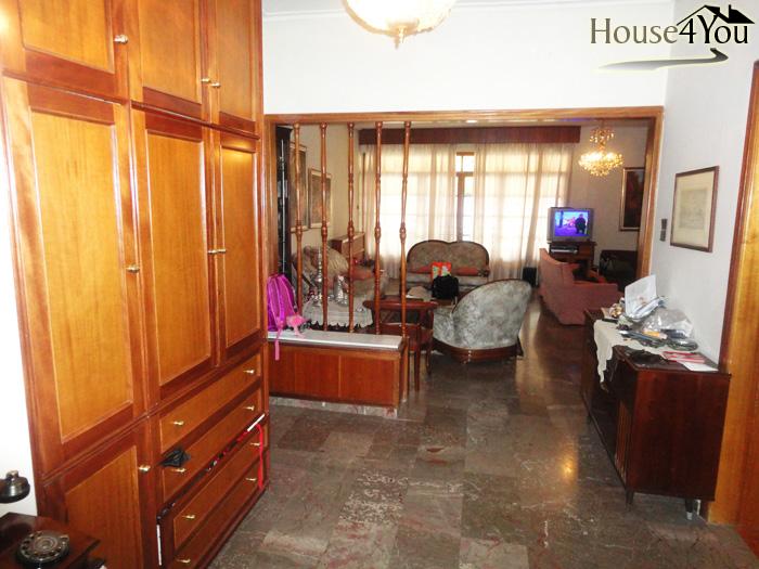 Πωλείται 5αρι διαμέρισμα 178 τμ. 3ου ορόφου στη περιοχή της Καραβατιάς στα Γιάννενα