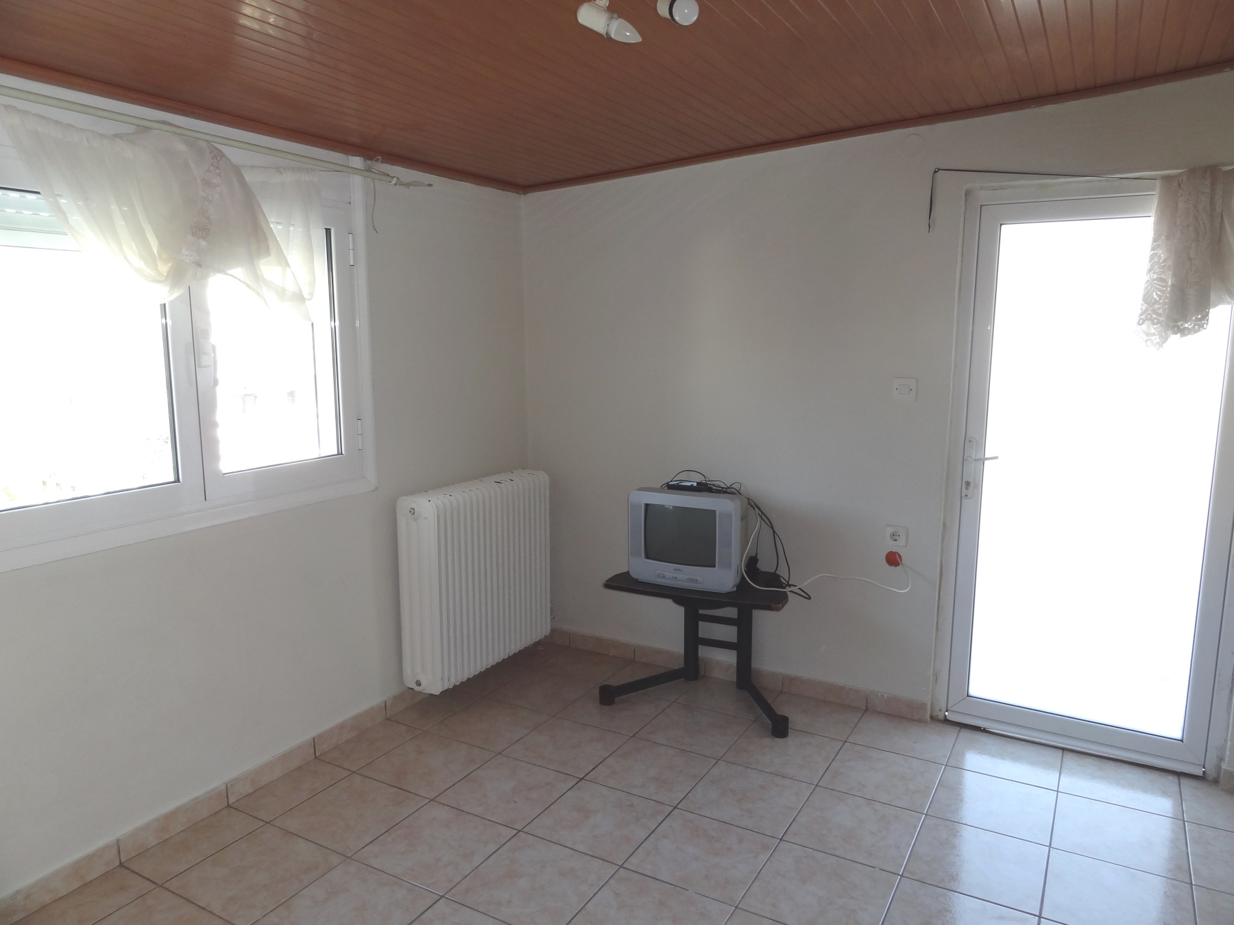 For rent 1 bedroom apartment of 45 sq.m. 2nd floor in Ampelokipi in Ioannina near the hospital Hatzikosta