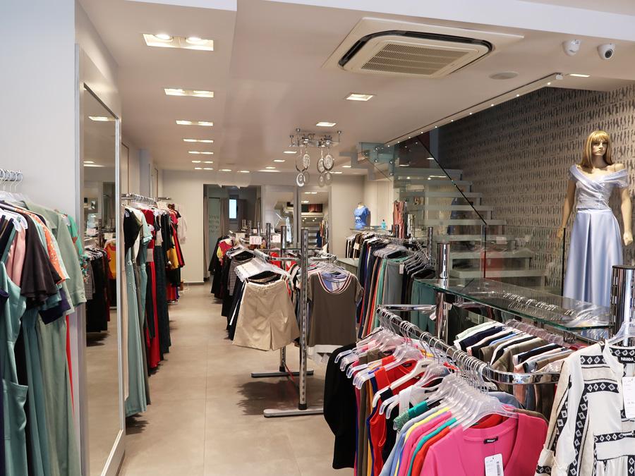 Ενοικιάζεται επαγγελματικός χώρος κατάστημα συνολικών 279τμ. στο ιστορικό κέντρο των Ιωαννίνων