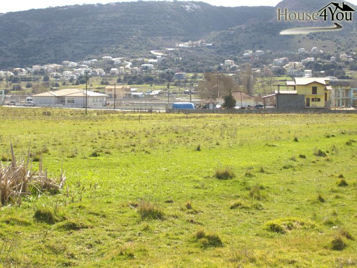Πωλείται οικόπεδο 1.200 τμ. με ΣΔ 0.5 στα Καρδαμίτσια Ιωαννίνων κοντά στον Περιφερειακό