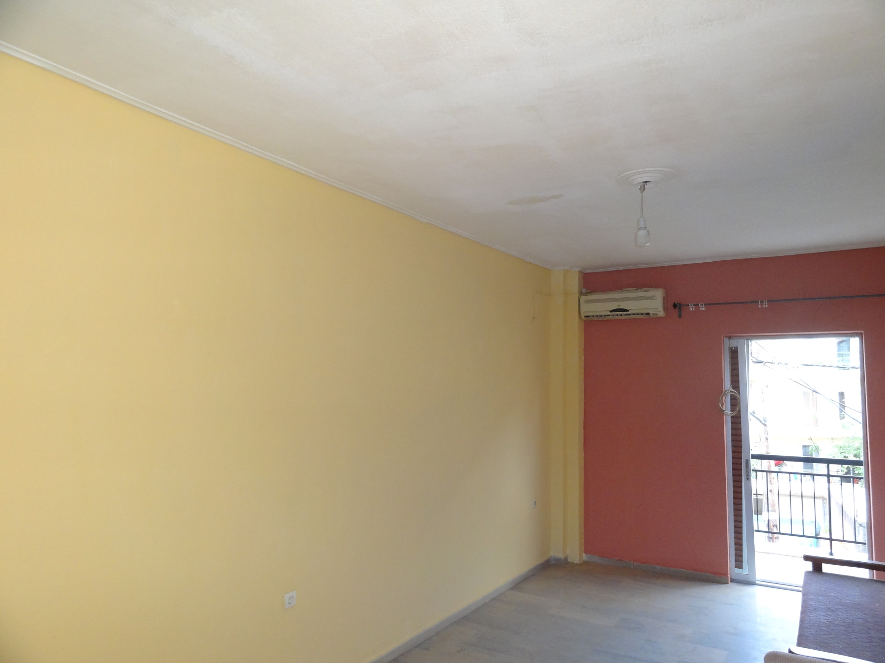 For sale bright 2 bedrooms apartment of 70 sq.m. 2nd floor in Kaloutsiani in Ioannina