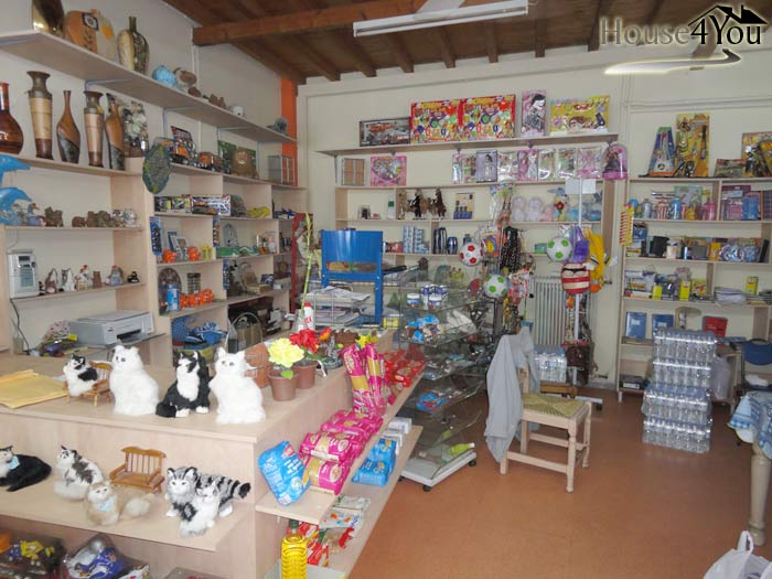 Πωλείται επικερδής επιχείρηση στο κέντρο των Ιωαννίνων