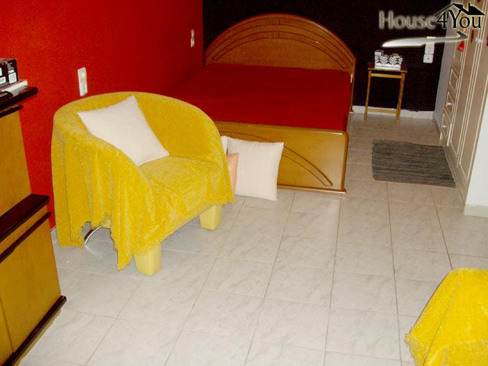 Πωλείται γκαρσονιέρα - studio 32 τ.μ. κοντά στο ΙΚΑ στα Γιάννενα
