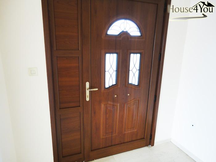 Ενοικιάζεται διαμέρισμα 115 τμ. στην Ελεούσα Ιωαννίνων