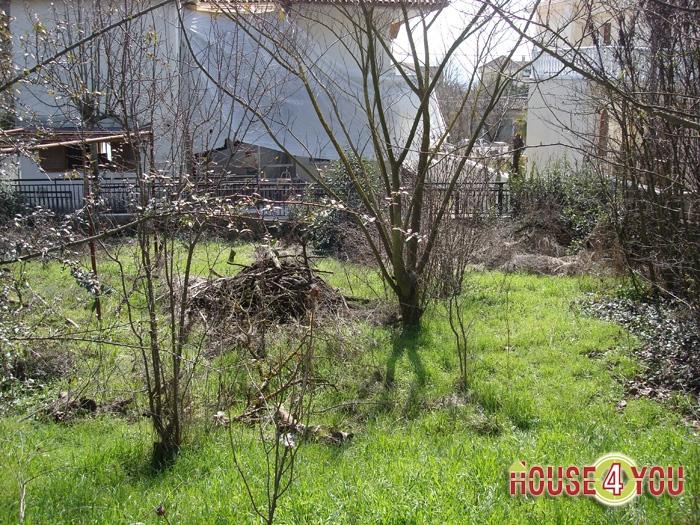 Πωλείται οικόπεδο 483 τμ. με ΣΔ. 0.6 στο Τσιφλικόπουλο στα Ιωάννινα