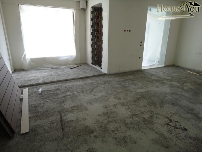 Πωλείται 3αρι κατασκεύης 2012 90 τμ. 3ου ορόφου στο κέντρο στην καρδιά των Ιωαννίνων