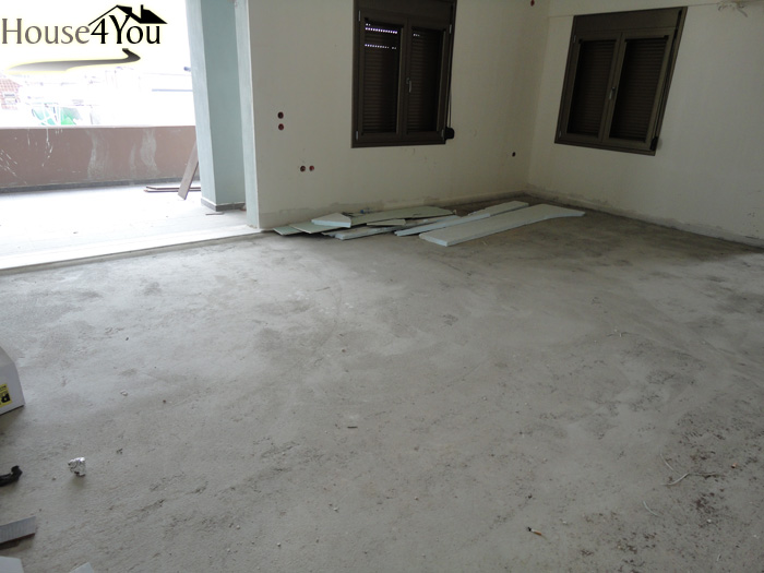 Πωλείται διαμέρισμα 4αρι 129 τμ. 5ου ορόφου κατασκευής 2012 στο κέντρο των Ιωαννίνων με ωραία θέα