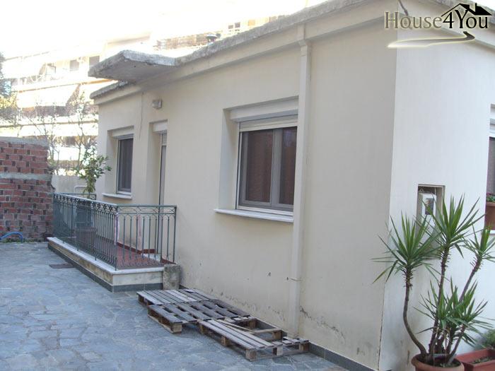 Πωλείται μονοκατοικία 100 τμ. ανακαινισμένη σε κεντρικό σημείο της πόλης των Ιωαννίνων