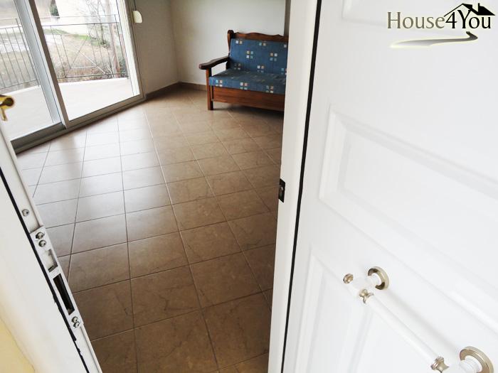 Πωλείται 3αρι διαμέρισμα 70τμ. του 2005 στον Βοτανικό Ιωαννίνων