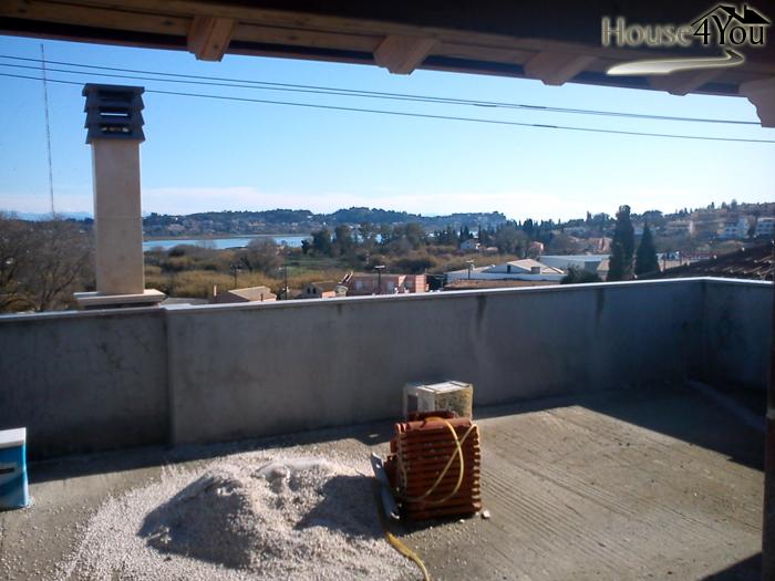 Πωλείται οροφοδιαμέρισμα ρετιρέ πολυτελείας στην Κέρκυρα στην περιοχή Κανάλια