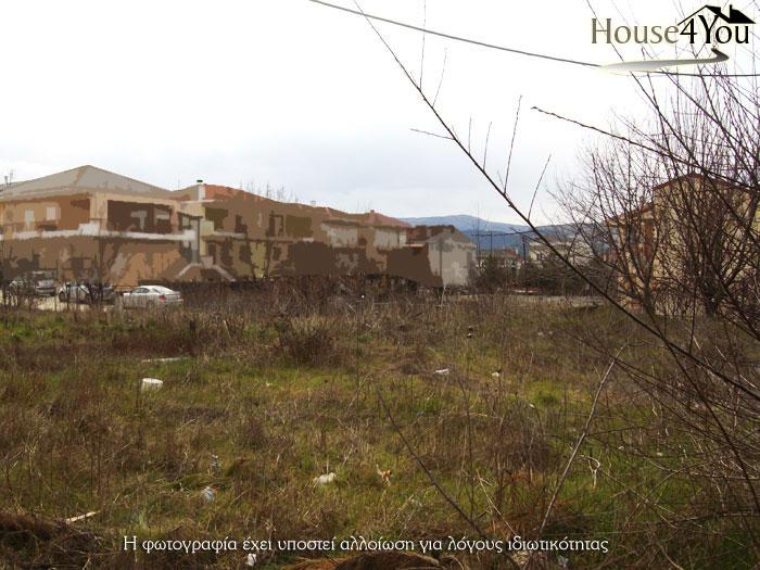 Πωλείται μοναδικό οικόπεδο στην περιοχή της Αγίας Σοφίας, Ανατολής Ιωαννίνων