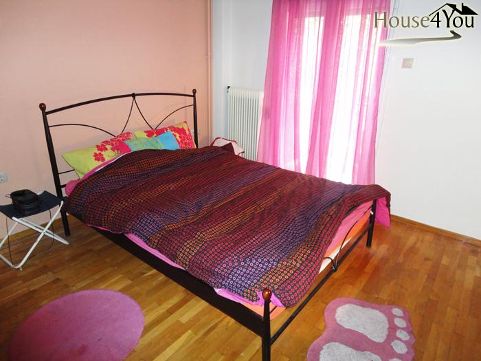 Πωλείται 4αρι διαμέρισμα 95τμ. 1ου ορόφου ανακαινισμένο στο κέντρο των Ιωαννίνων