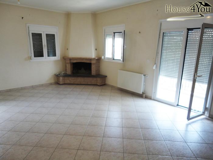 Πωλείται διαμέρισμα του 2006 120 τμ. στον Βοτανικό Ιωαννίνων 1ου ορόφου