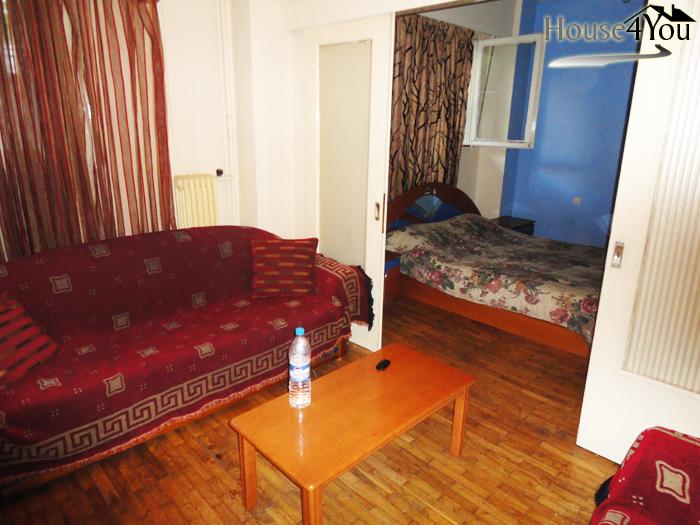 Πωλείται ισόγειο διαμέρισμα 75 τμ. επι της Δωδώνη στο κέντρο των Ιωννίνων