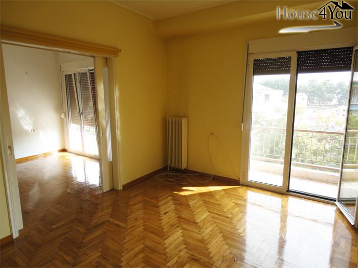Πωλείται 3αρι διαμέρισμα 80τμ. επι της Δωδώνη στο κέντρο Ιωαννίνων