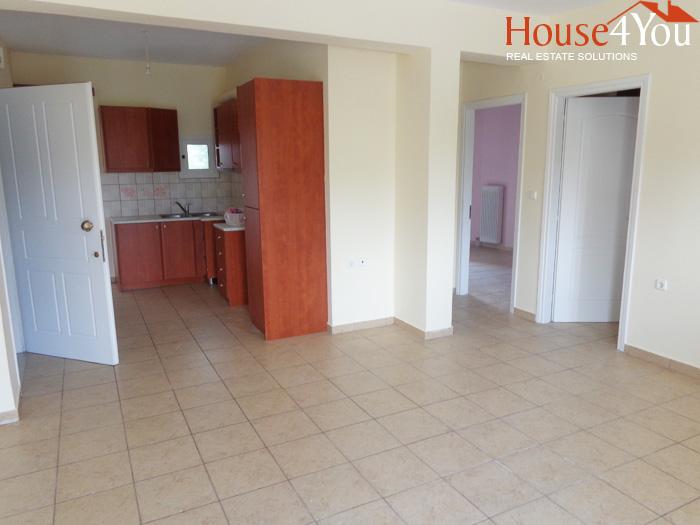 Πωλείται 3αρι διαμέρισμα 68τμ. στην Ανατολή Ιωαννίνων