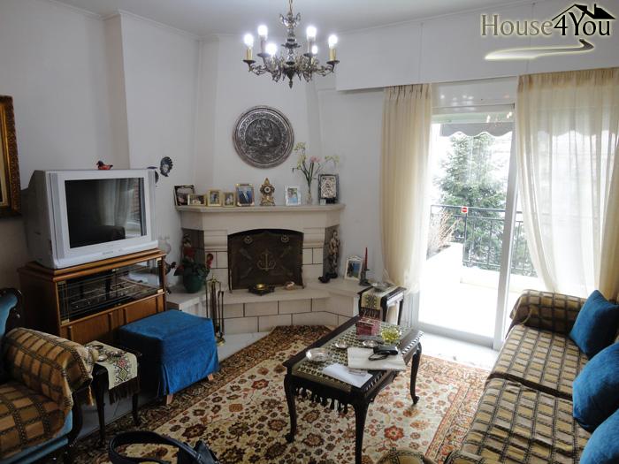 Πωλείται διαμέρισμα 3αρι 75τμ. 4ου ορόφου στο άλσος στα Γιάννενα