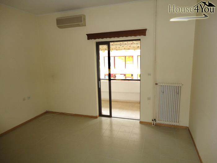 Πωλείται δυάρι διαμέρισμα 57τμ. 1ου ορόφου στους Αμπελόκηπους Ιωαννίνων