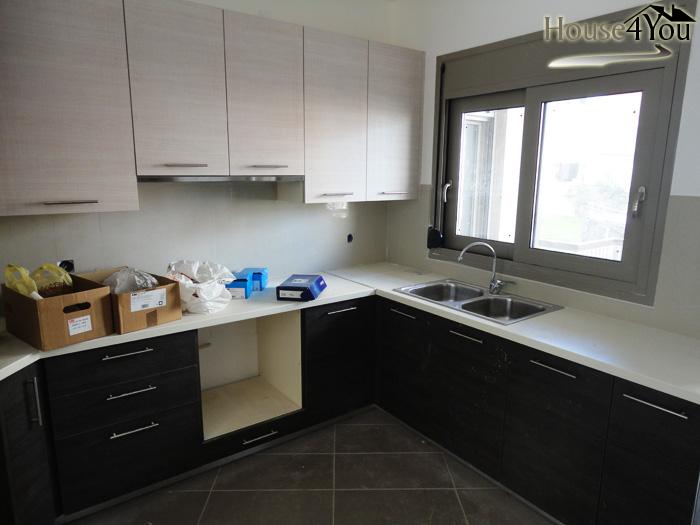 Πωλείται καινούργιο 3αρι διαμέρισμα 65τμ. στο κέντρο των Ιωαννίνων.