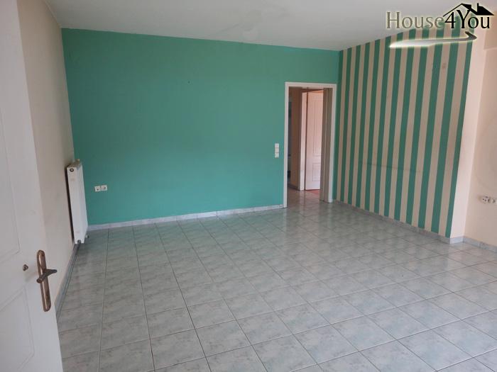 Πωλείται 4αρι διαμέρισμα 116 τμ. 1ου ορόφου του 2000 στο κέντρο των Ιωαννίνων