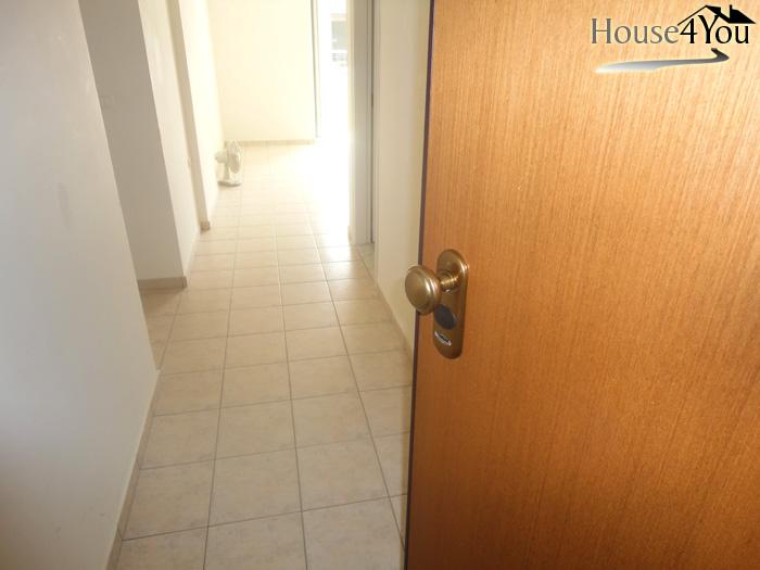 Πωλείται 3αρι διαμέρισμα 70τμ. του 2002 2ου ορόφου στην Καλούτσιανη Ιωαννίνων