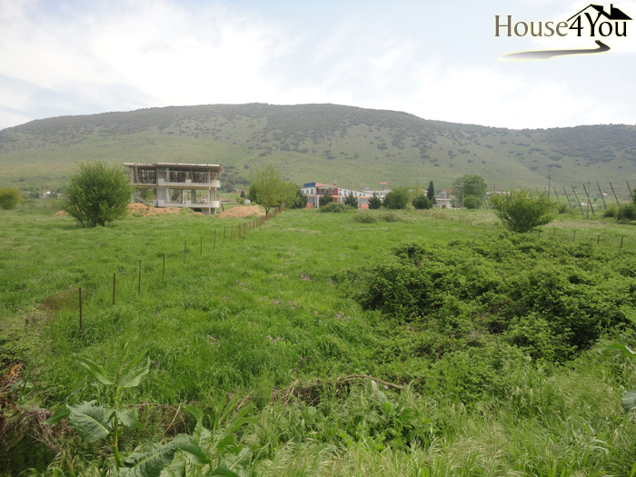Πωλείται οικόπεδο 2169τμ. επι του δρόμου στον Κατσικά Ιωαννίνων