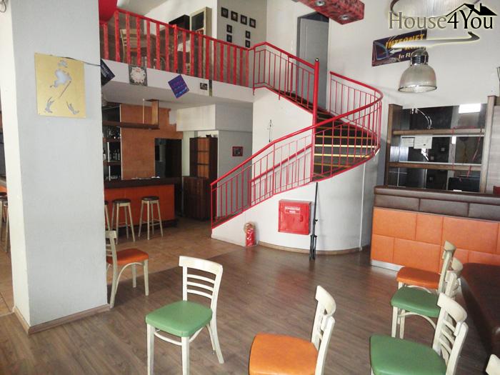Πωλείται επαγγελματικός χώρος 260τμ. στο κέντρο των Ιωαννίνων.