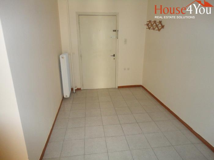 Πωλείται δυάρι διαμέρισμα 57τμ. ισόγειο στην Σουλίου στα Γιάννενα