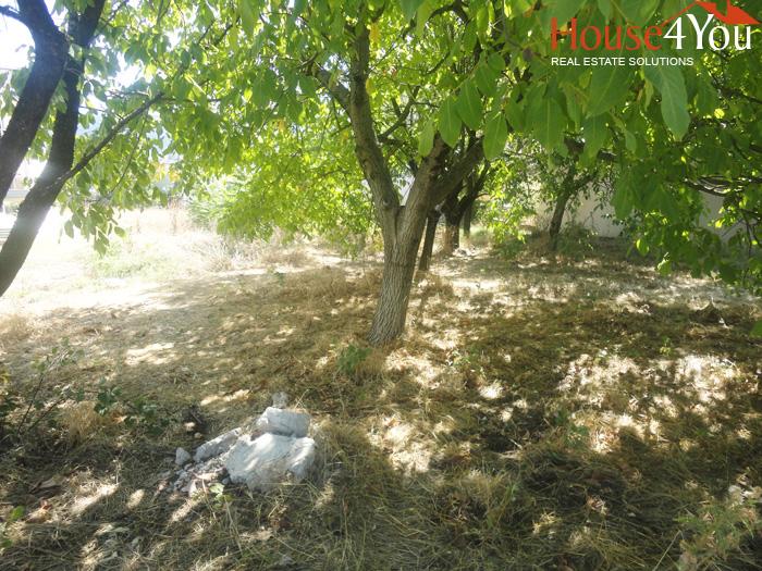 Πωλείται οικόπεδο 549τμ. με ΣΔ. 0.6 στον λόφο του Κατσικά Ιωαννίνων με ωραία θέα
