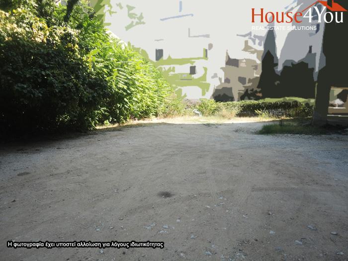 Πωλείται ποσοστό οικοπέδου με κάλυψη 438τμ. και 1060τμ. δόμηση στο κέντρο των Ιωαννίνων