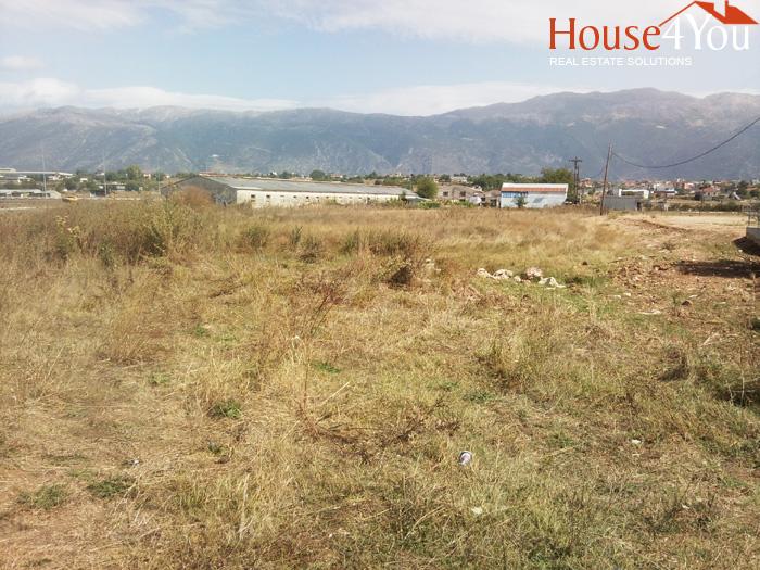 Πωλείται αγροτεμάχιο 4110 τμ. με πρόσωπο σε κεντρικό δρόμο στα Καρδαμίτσια Ιωαννίνων