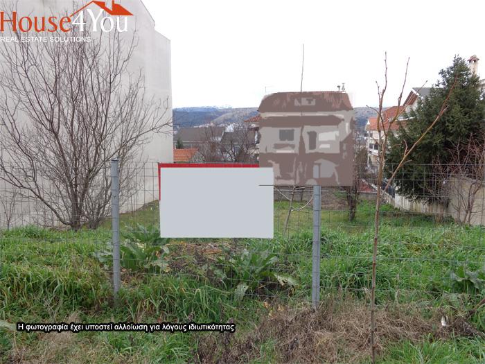 Πωλείται οικόπεδο 495τμ. με ΣΔ 0.7 στην Ανατολή Ιωαννίνων